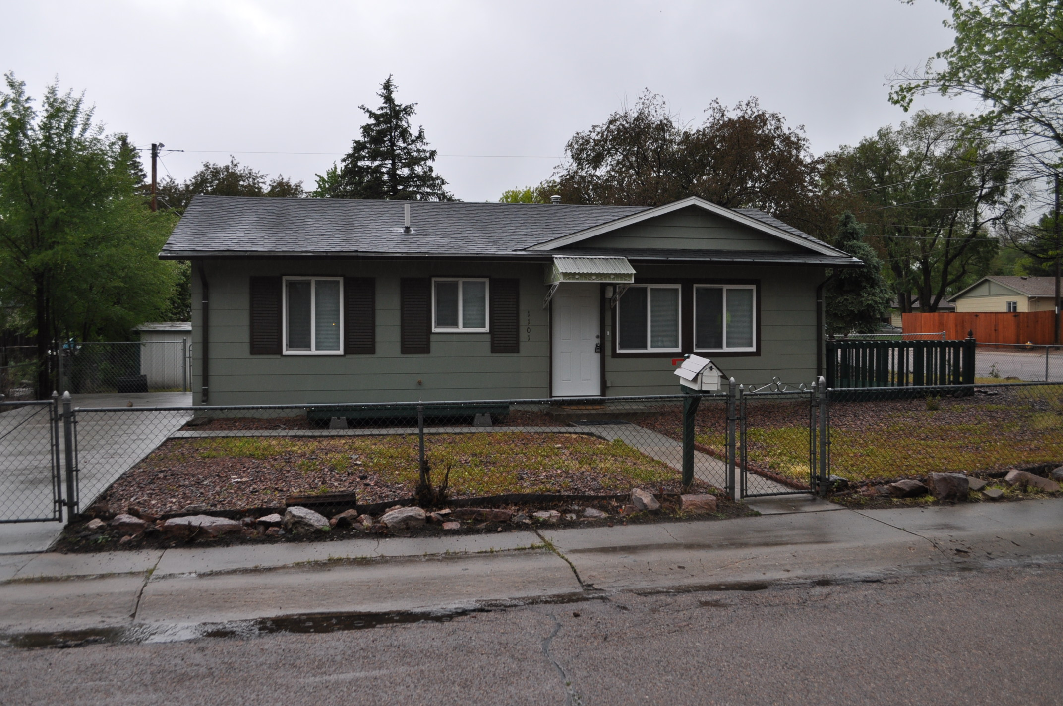 Photo of 1101 Norwood Avenue, Colorado Springs